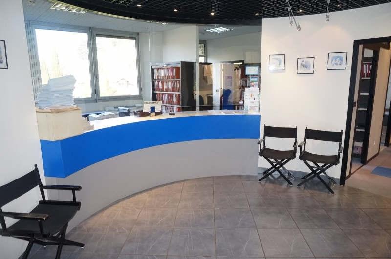 Verkoop  kantoren Vienne 578000€ - Foto 6
