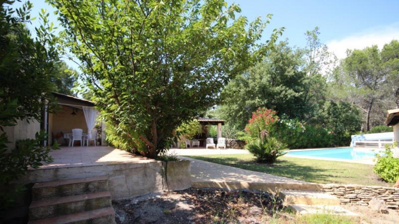 Vendita casa Lambesc 550000€ - Fotografia 4