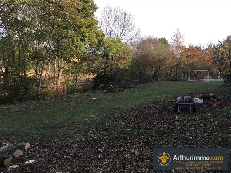 Vente terrain Passins 75000€ - Photo 2