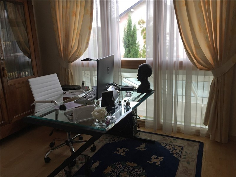 Deluxe sale house / villa Vetraz monthoux 599000€ - Picture 7