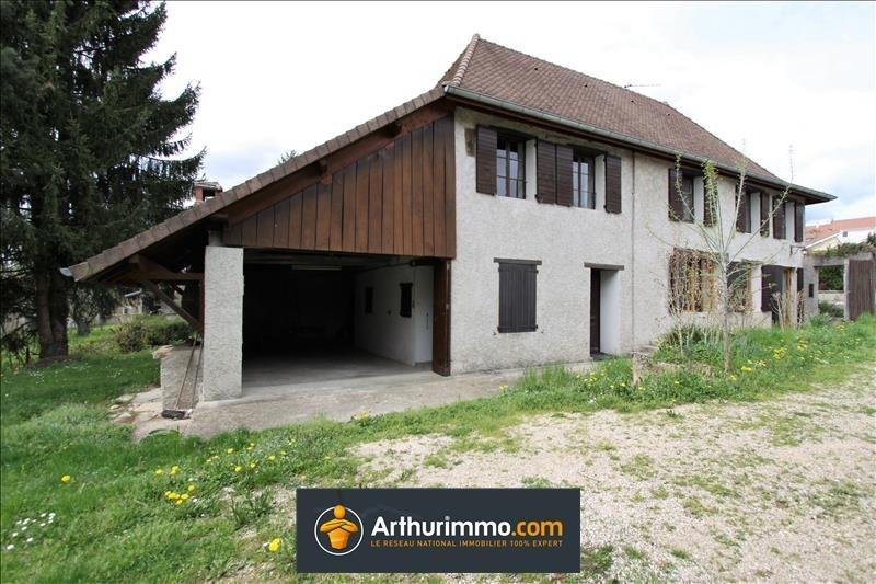 Sale house / villa Les avenieres 175000€ - Picture 2