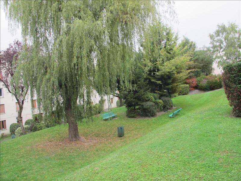 Sale apartment Le raincy 189000€ - Picture 10