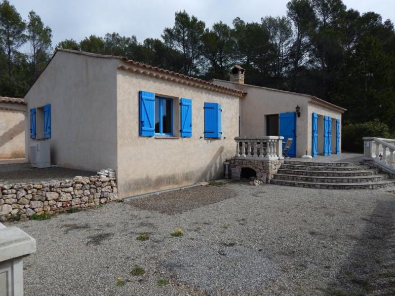 Sale house / villa Villecroze 349650€ - Picture 2