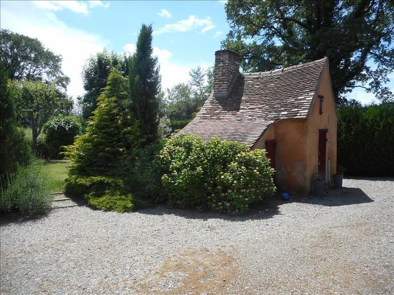 Vente maison / villa Limoise 165850€ - Photo 3