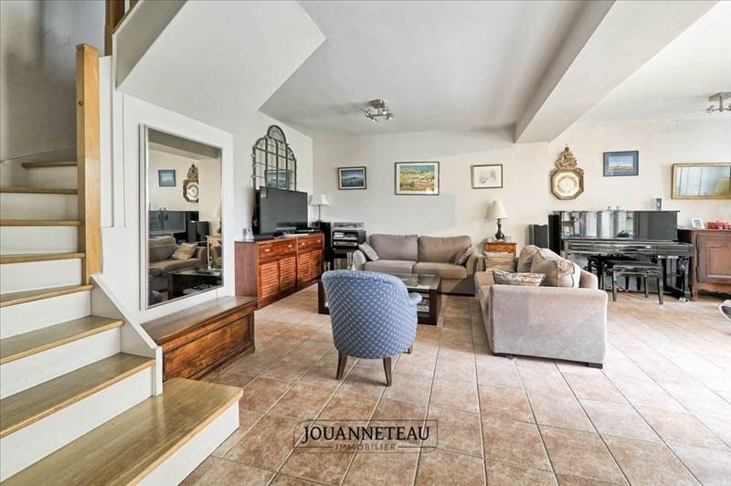Sale house / villa Vanves 936000€ - Picture 2