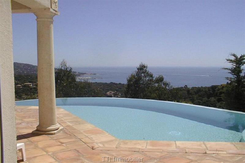 Sale house / villa Sainte maxime 1160000€ - Picture 3