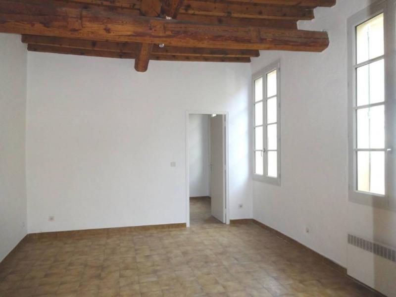 Rental apartment Avignon 468€ CC - Picture 2