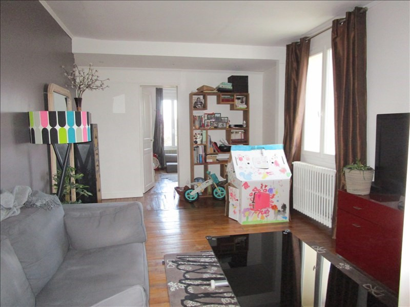 Sale apartment Versailles 300 000€ - Picture 2