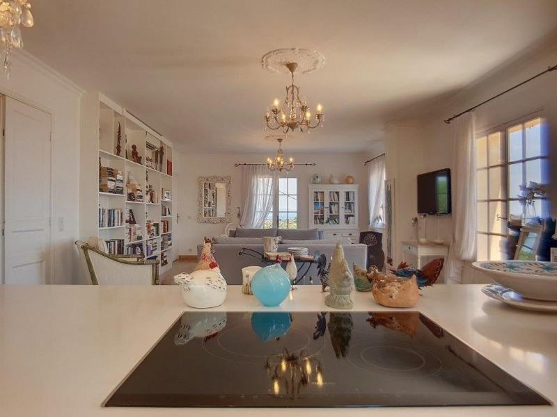 Vente de prestige maison / villa Golfe juan 2435000€ - Photo 4