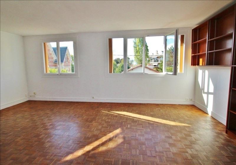 Vente appartement Le vesinet 285000€ - Photo 3