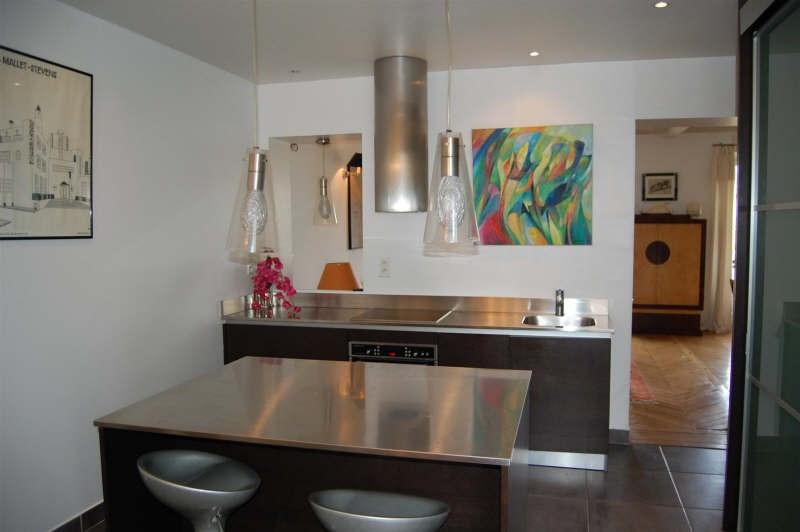 Location appartement Paris 7ème 2800€ CC - Photo 5