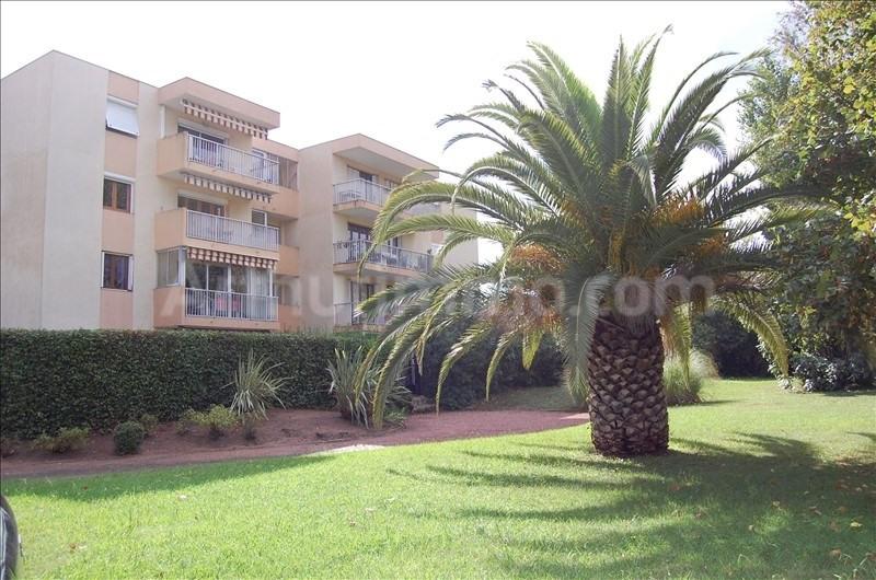 Vente appartement Frejus 227900€ - Photo 1