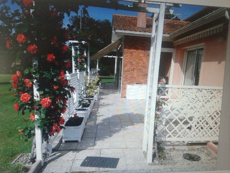 Vente maison / villa Sanguinet 520000€ - Photo 5