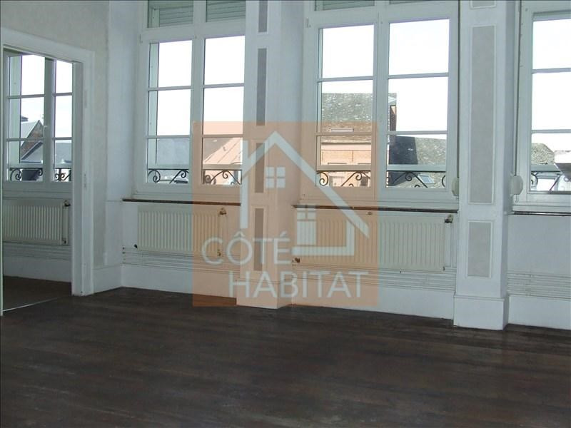 Location appartement Avesnes sur helpe 479€ CC - Photo 1