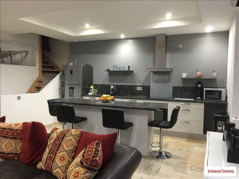 Deluxe sale apartment Romans sur isere 170200€ - Picture 1