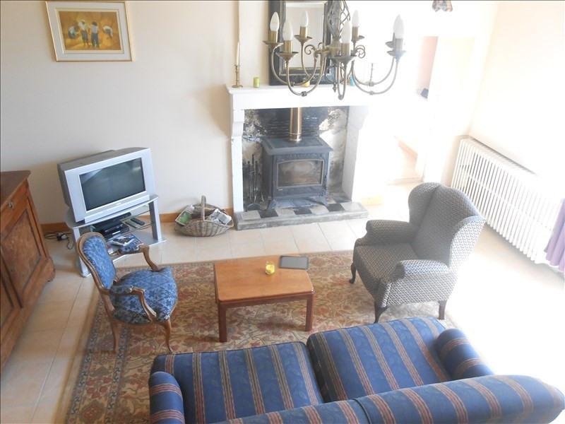 Sale house / villa Aulnay 124605€ - Picture 4