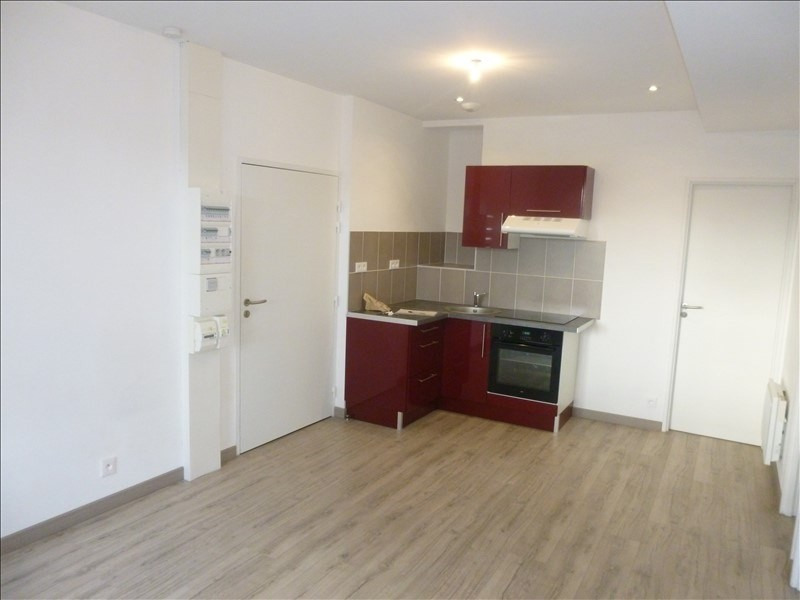 Vente appartement Sarcey 80 000€ - Photo 2
