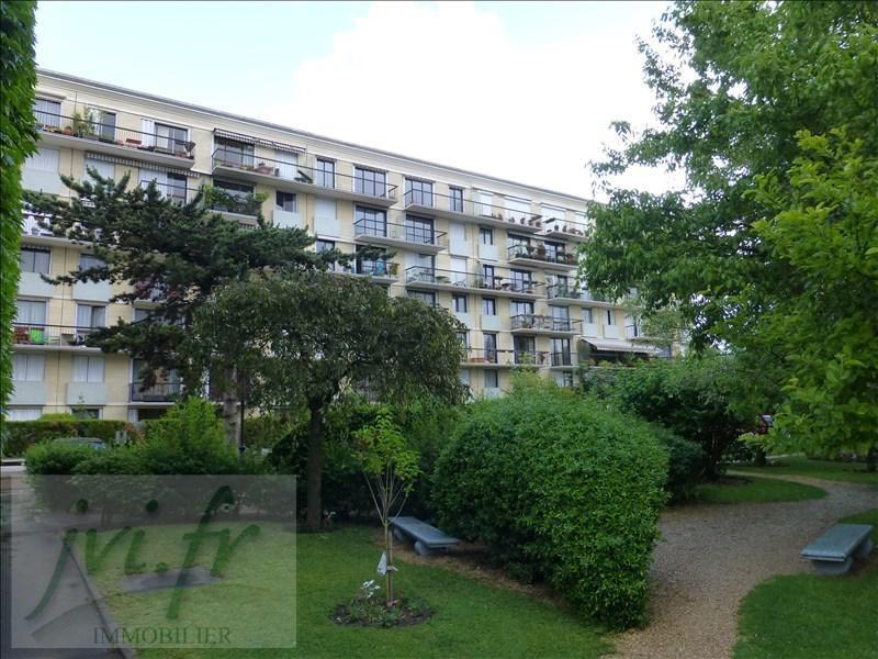 Vente appartement Deuil la barre 179000€ - Photo 2
