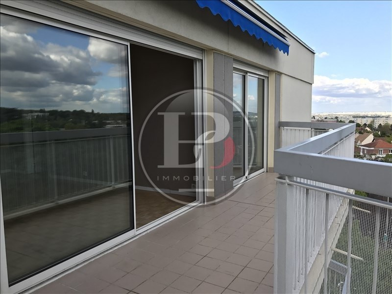 Rental apartment Marly le roi 1335€ CC - Picture 1