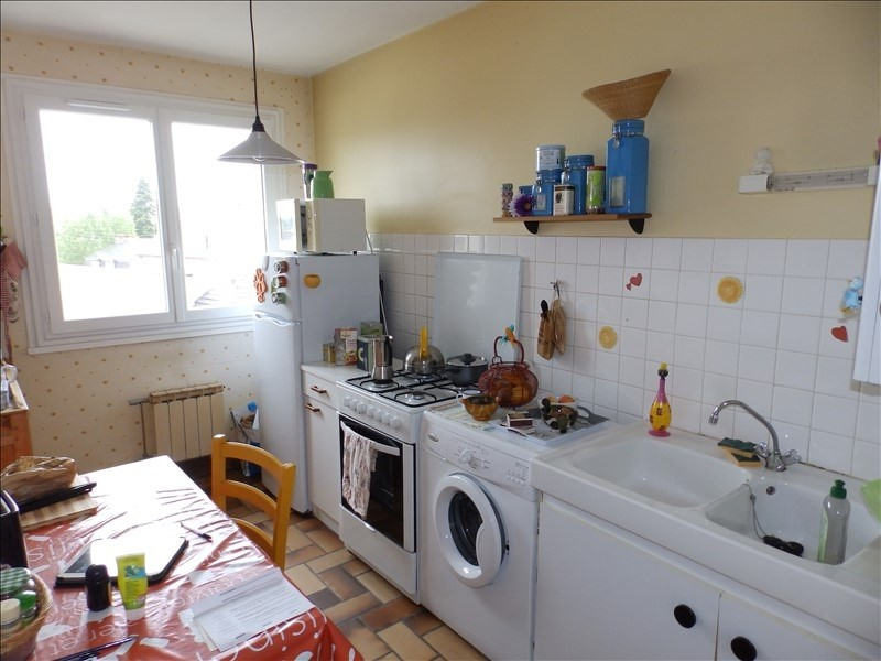 Vente appartement Yzeure 54 000€ - Photo 4