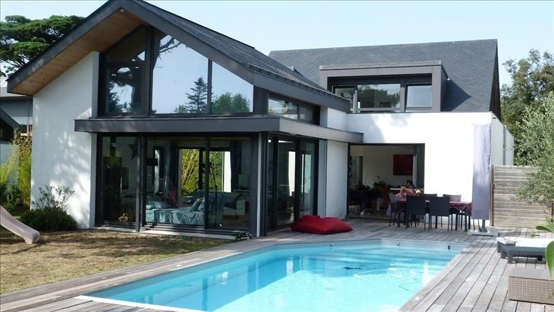 Vente de prestige maison / villa Le pouliguen 899200€ - Photo 1