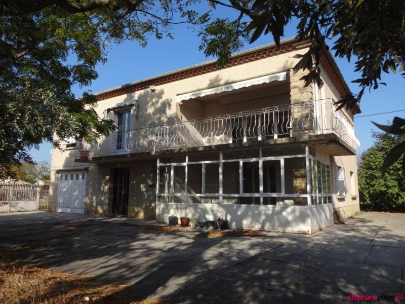 Vente maison / villa Entraigues sur la sorgue 199000€ - Photo 14