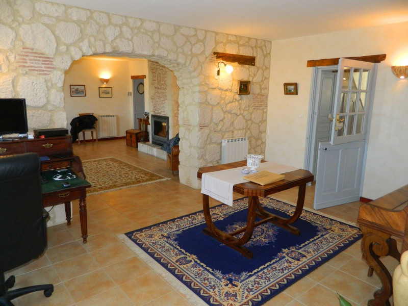 Sale house / villa Agen 440 000€ - Picture 6