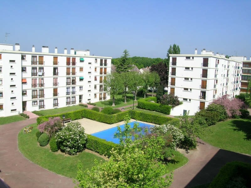 Vente appartement Bois d arcy 225500€ - Photo 1
