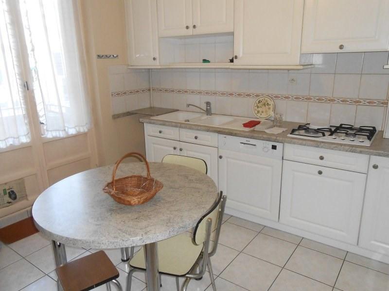 Vente de prestige appartement Lyon 6ème 676000€ - Photo 3