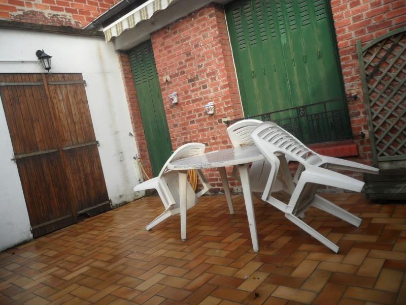 Sale house / villa Gennevilliers 395000€ - Picture 4