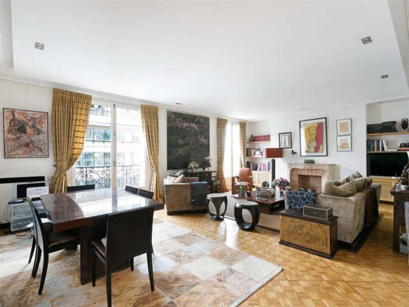 Verkoop van prestige  appartement Paris 16ème 1780000€ - Foto 2