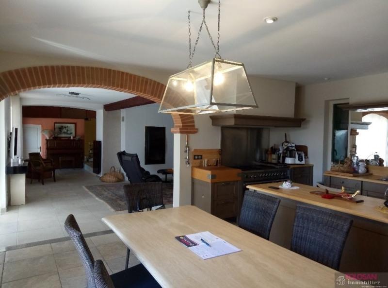 Deluxe sale house / villa Baziege 2 pas 850000€ - Picture 6