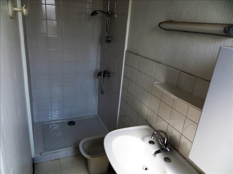 Sale apartment Clamart 248500€ - Picture 10