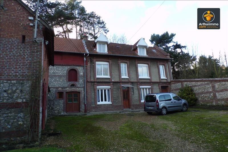 Sale house / villa Yport 192600€ - Picture 1