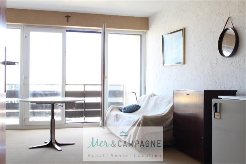 Sale apartment Quend 98000€ - Picture 6