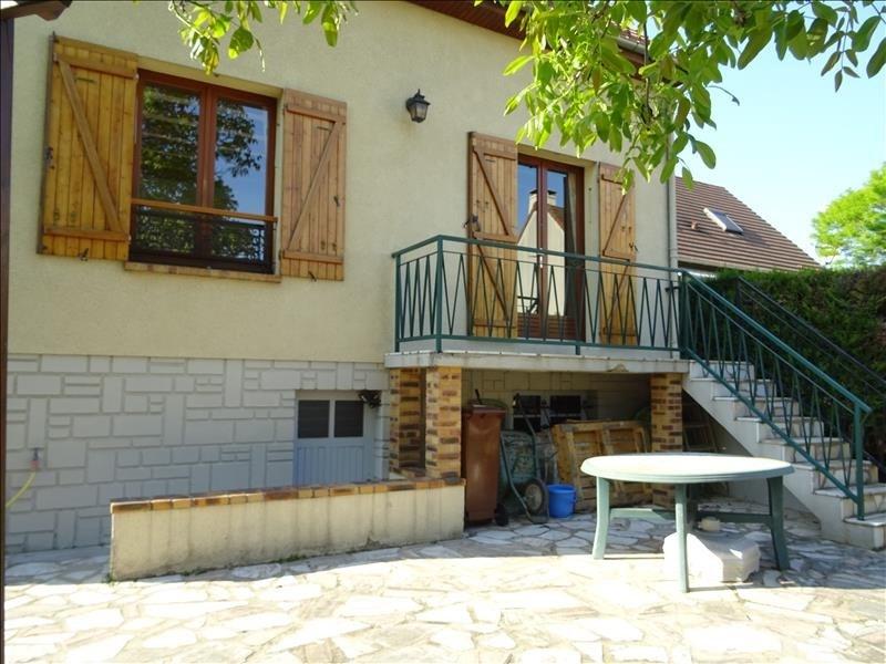 Vente maison / villa St ouen l aumone 335800€ - Photo 2