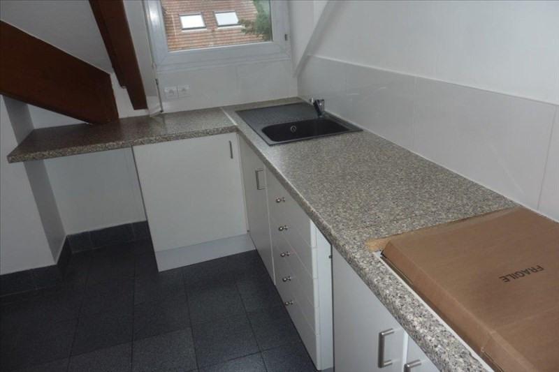 Location appartement Bois d arcy 1016€ CC - Photo 4