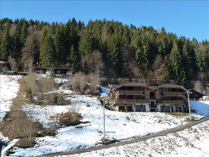 Deluxe sale apartment Morzine 698 000€ - Picture 2