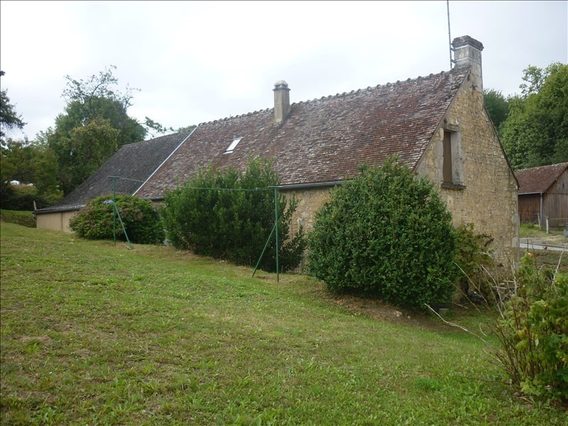 Vente maison / villa Mortagne au perche 44 000€ - Photo 4