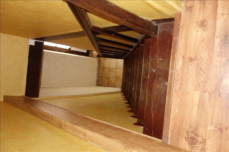 Sale house / villa La chaize le vicomte 99000€ - Picture 4