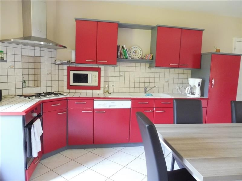 Vente maison / villa Plemy 158000€ - Photo 7