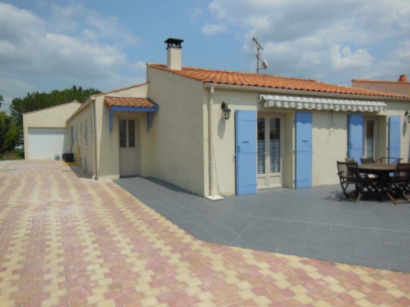 Sale house / villa Yves 410000€ - Picture 15