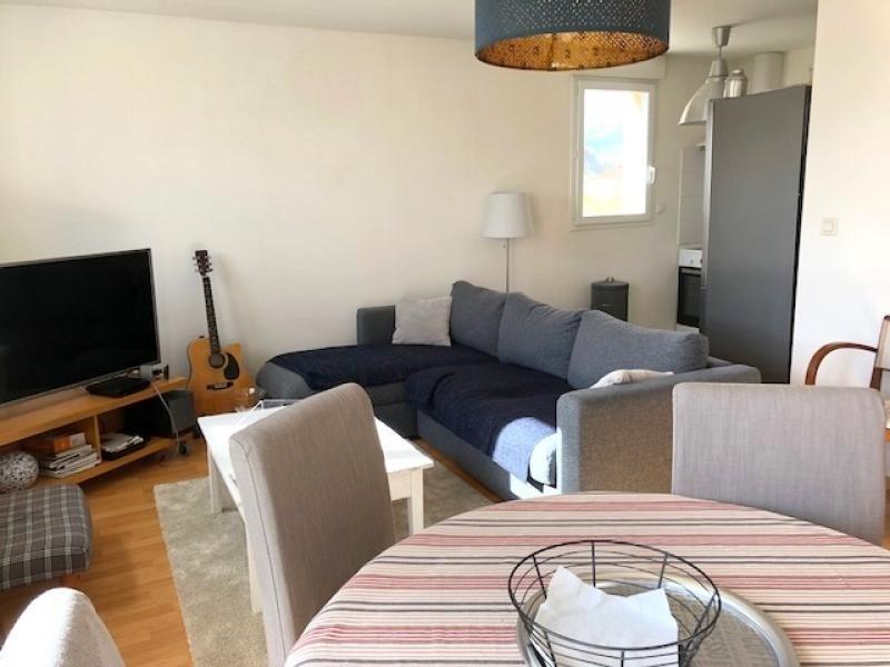 Rental apartment Bruz 590€ CC - Picture 3