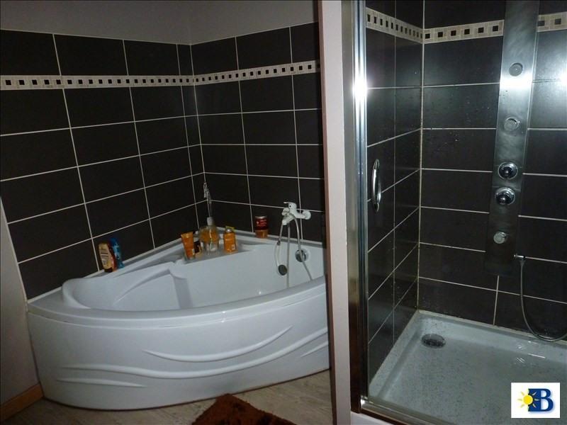 Vente maison / villa Chatellerault 132500€ - Photo 8