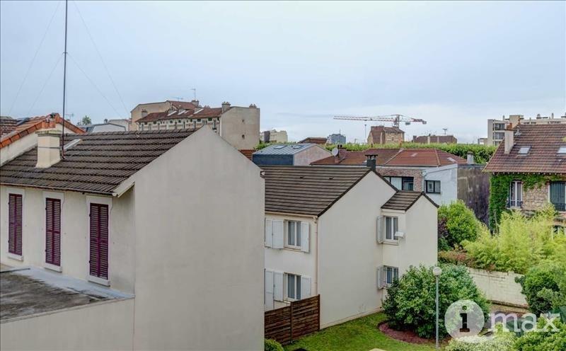 Vente appartement Courbevoie 265000€ - Photo 3