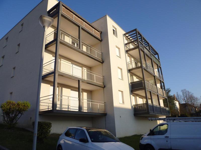 Vente appartement Vichy 91800€ - Photo 1