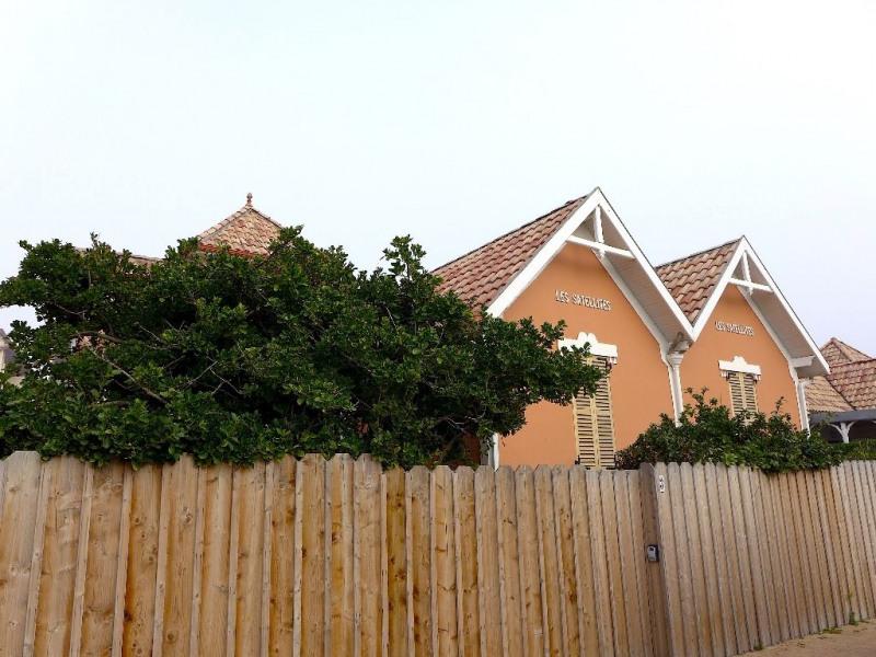 Deluxe sale house / villa Lacanau ocean 762500€ - Picture 1