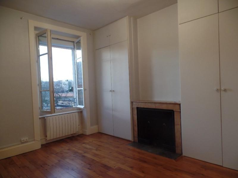 Appartement proche grange blanche / monplaisir