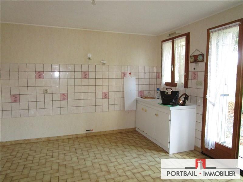 Sale house / villa Blaye 139000€ - Picture 3