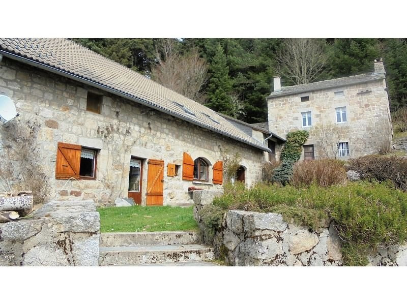 Vente maison / villa Le chambon sur lignon 316000€ - Photo 15